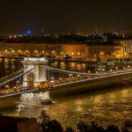 Alla scoperta  di Budapest, storica capitale dell'Ungheria