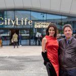 Bellissimo l'evento AIR organizzato da Mario Merone a CityLife Milano