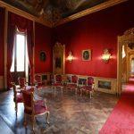 I MUSEI REALI DI TORINO ANCORA PIÙ GRANDI  RIAPRE L'APPARTAMENTO DEI PRINCIPI FORESTIERI