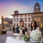 Arezzo: giugno si apre all'insegna dell'amore