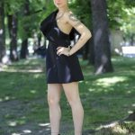 A Milano,  sfila la collection Andrea Ubbiali Couture all'evento  Delicious Urban Style firmato Mario Merone