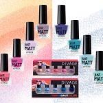 Le sfumature del mare e dei tramonti estivi racchiusi nei Just Matt Lovers Kit di Divage