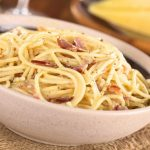 Carbonara in tutte le salse