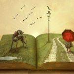 """Libri """"silenziosi"""" per bambini, che fanno riflettere su tematiche importanti"""