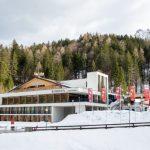 Kranjska Gora è uno dei 10 best small ski resorts in Europa secondo il The Guardian
