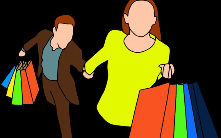 I love shopping online! Le previsioni sulle preferenze degli utenti durante i saldi invernali