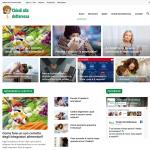 """Lancio del blog """"chiedialladottoressa.it"""": promuovere un'informazione autorevole su salute e benessere"""