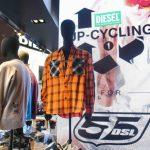 Collezione sostenibile firmata Diesel piacerà a tutti?